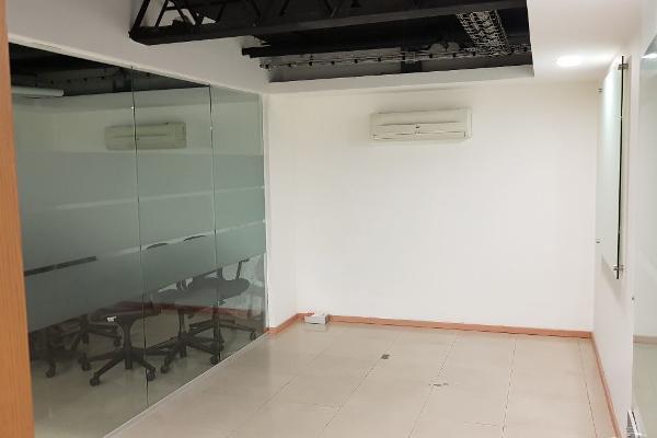 Foto de oficina en renta en  , roma sur, cuauhtémoc, df / cdmx, 6176872 No. 08