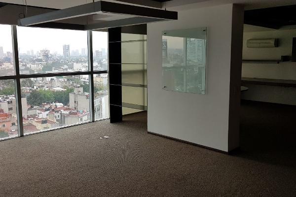 Foto de oficina en renta en  , roma sur, cuauhtémoc, df / cdmx, 6176872 No. 13