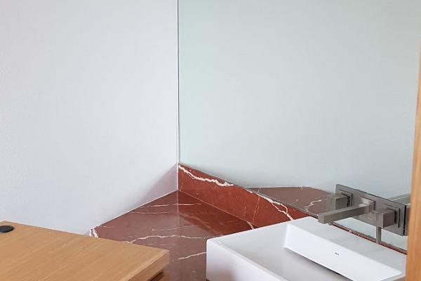 Foto de oficina en renta en  , roma sur, cuauhtémoc, df / cdmx, 6176872 No. 15