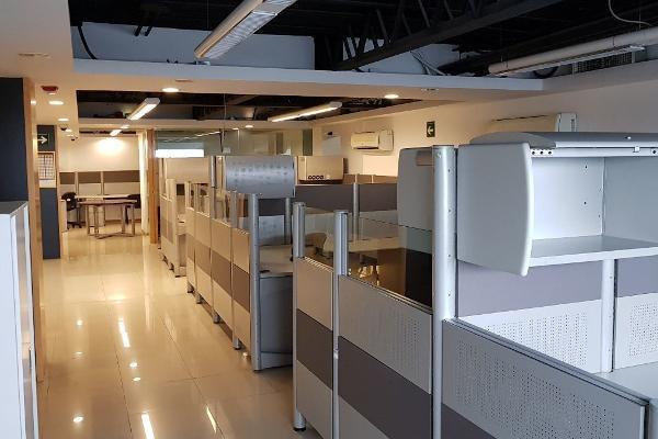 Foto de oficina en renta en  , roma sur, cuauhtémoc, df / cdmx, 6176872 No. 16