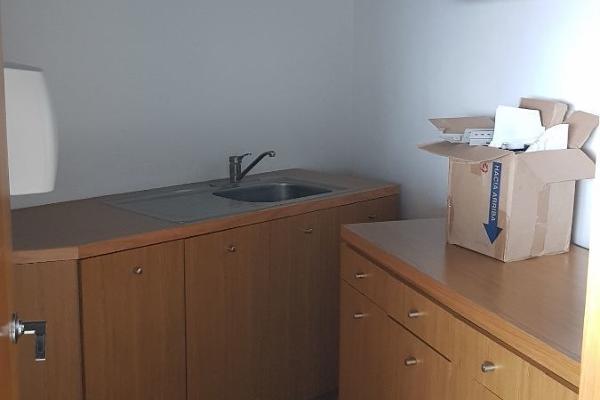 Foto de oficina en renta en  , roma sur, cuauhtémoc, df / cdmx, 6176872 No. 17