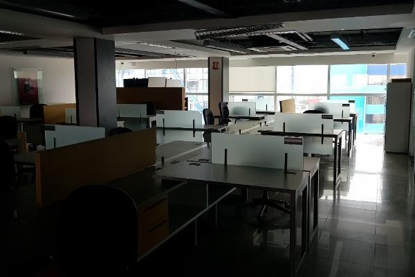 Foto de oficina en renta en  , roma sur, cuauhtémoc, df / cdmx, 6176872 No. 19