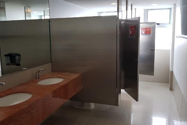 Foto de oficina en renta en  , roma sur, cuauhtémoc, df / cdmx, 6176872 No. 20