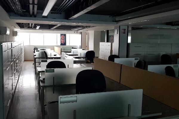 Foto de oficina en renta en  , roma sur, cuauhtémoc, df / cdmx, 6176872 No. 21