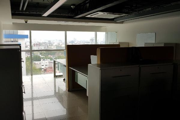 Foto de oficina en renta en  , roma sur, cuauhtémoc, df / cdmx, 6176872 No. 22