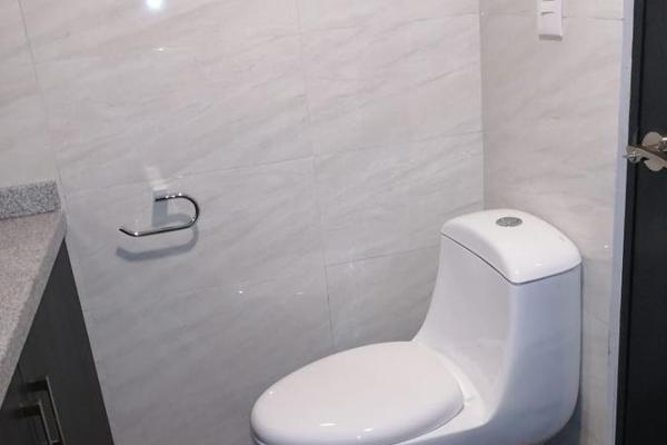 Foto de departamento en venta en  , roma sur, cuauhtémoc, df / cdmx, 8072506 No. 07