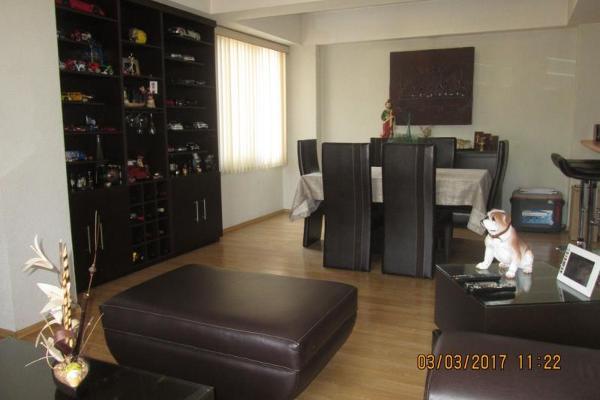 Foto de departamento en venta en  , roma sur, cuauhtémoc, distrito federal, 3213984 No. 03