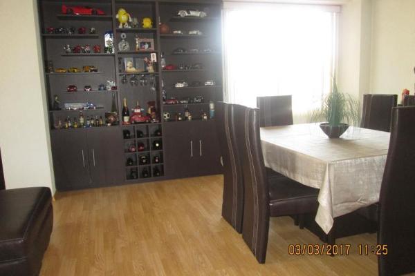 Foto de departamento en venta en  , roma sur, cuauhtémoc, distrito federal, 3213984 No. 04
