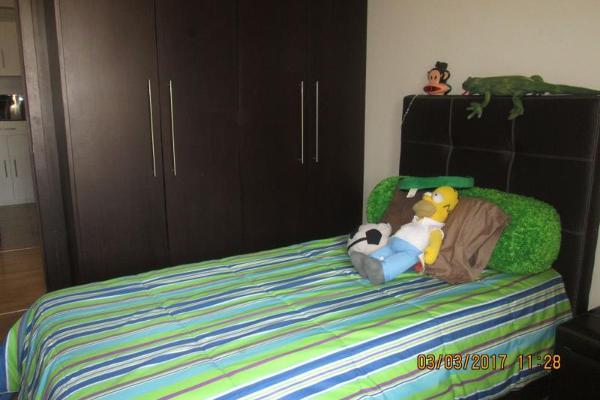 Foto de departamento en venta en  , roma sur, cuauhtémoc, distrito federal, 3213984 No. 07