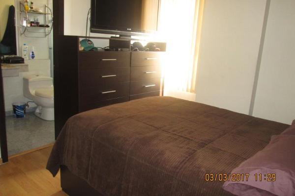 Foto de departamento en venta en  , roma sur, cuauhtémoc, distrito federal, 3213984 No. 08