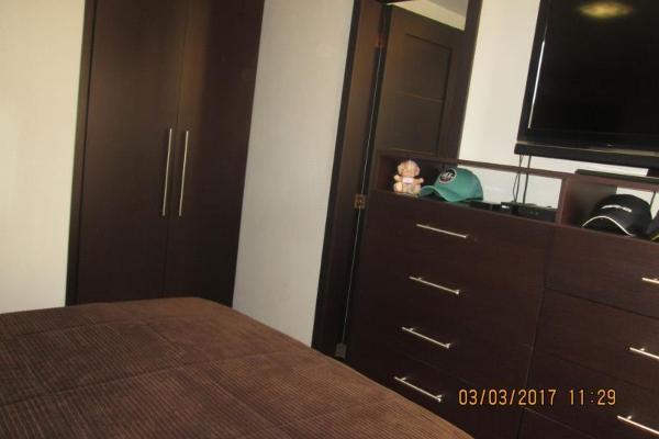 Foto de departamento en venta en  , roma sur, cuauhtémoc, distrito federal, 3213984 No. 09