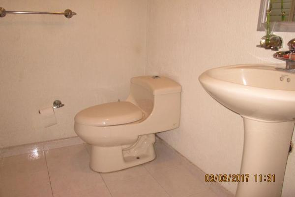 Foto de departamento en venta en  , roma sur, cuauhtémoc, distrito federal, 3213984 No. 12