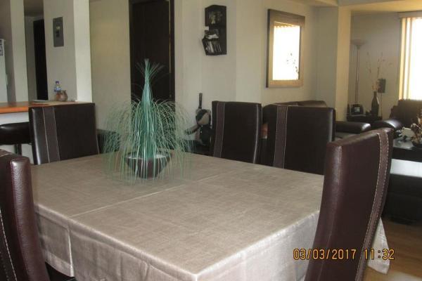 Foto de departamento en venta en  , roma sur, cuauhtémoc, distrito federal, 3213984 No. 13