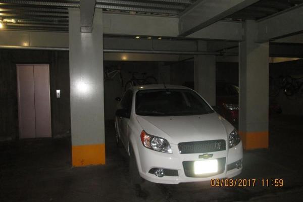 Foto de departamento en venta en  , roma sur, cuauhtémoc, distrito federal, 3213984 No. 14
