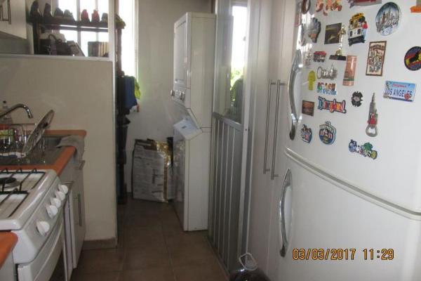 Foto de departamento en venta en  , roma sur, cuauhtémoc, distrito federal, 3213984 No. 15