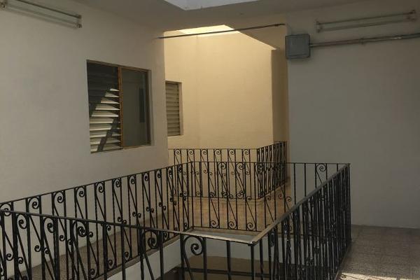 Foto de oficina en renta en merida , roma sur, cuauhtémoc, distrito federal, 3430774 No. 01