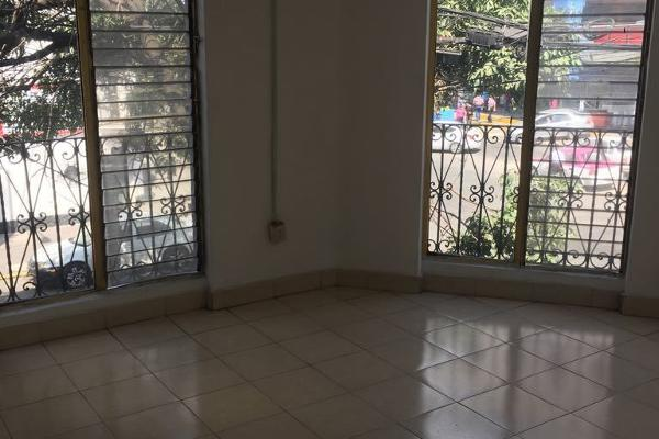 Foto de oficina en renta en merida , roma sur, cuauhtémoc, distrito federal, 3430774 No. 02