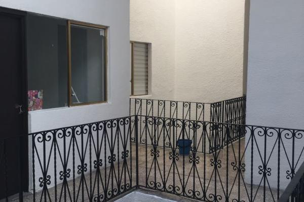 Foto de oficina en renta en merida , roma sur, cuauhtémoc, distrito federal, 3430774 No. 04
