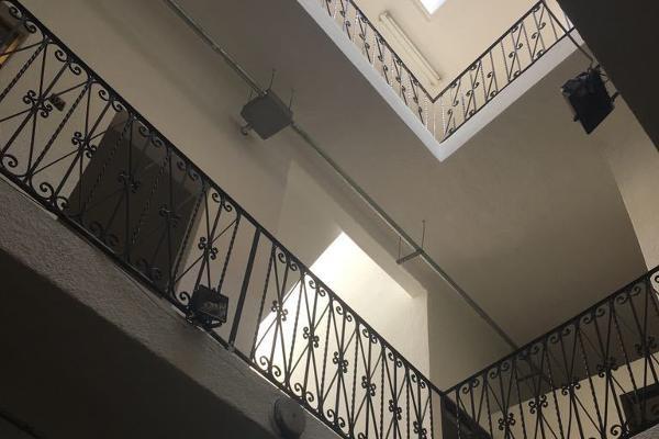 Foto de oficina en renta en merida , roma sur, cuauhtémoc, distrito federal, 3430774 No. 05