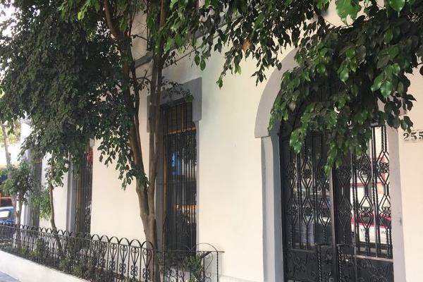 Foto de oficina en renta en merida , roma sur, cuauhtémoc, distrito federal, 3430774 No. 07