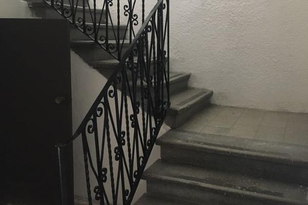Foto de oficina en renta en merida , roma sur, cuauhtémoc, distrito federal, 3430774 No. 13