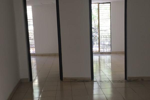Foto de oficina en renta en merida , roma sur, cuauhtémoc, distrito federal, 3430774 No. 09