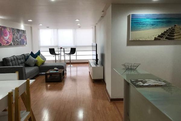 Foto de casa en venta en  , roma sur, cuauhtémoc, distrito federal, 5664650 No. 01