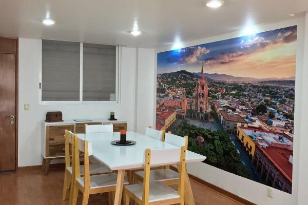 Foto de casa en venta en  , roma sur, cuauhtémoc, distrito federal, 5664650 No. 02