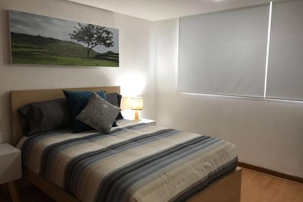 Foto de casa en venta en  , roma sur, cuauhtémoc, distrito federal, 5664650 No. 03