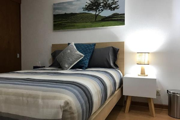 Foto de casa en venta en  , roma sur, cuauhtémoc, distrito federal, 5664650 No. 04