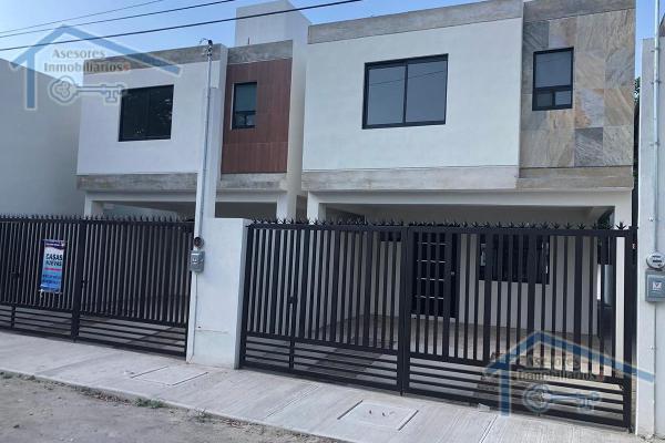 Foto de casa en venta en  , roma, tampico, tamaulipas, 13434434 No. 02
