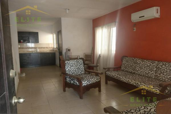 Foto de casa en renta en  , roma, tampico, tamaulipas, 0 No. 02