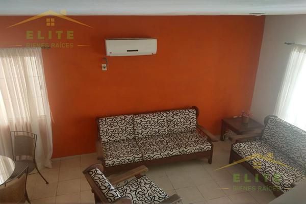 Foto de casa en renta en  , roma, tampico, tamaulipas, 0 No. 03
