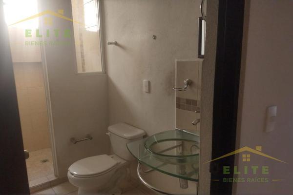 Foto de casa en renta en  , roma, tampico, tamaulipas, 0 No. 06