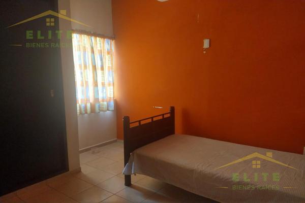 Foto de casa en renta en  , roma, tampico, tamaulipas, 0 No. 07