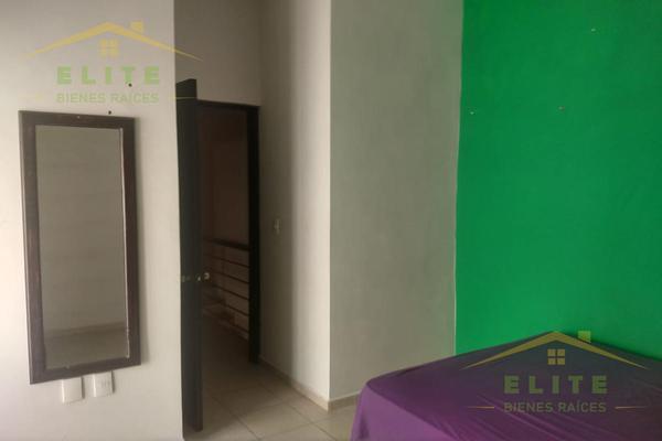 Foto de casa en renta en  , roma, tampico, tamaulipas, 0 No. 08