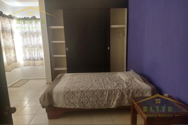 Foto de casa en renta en  , roma, tampico, tamaulipas, 0 No. 09