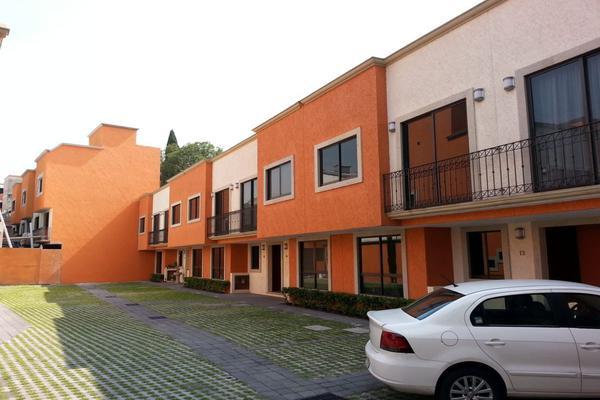 Foto de casa en venta en roman alvarez moreno , san juan tlihuaca, azcapotzalco, df / cdmx, 0 No. 10