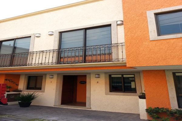 Foto de casa en venta en roman alvarez moreno , san juan tlihuaca, azcapotzalco, df / cdmx, 0 No. 11