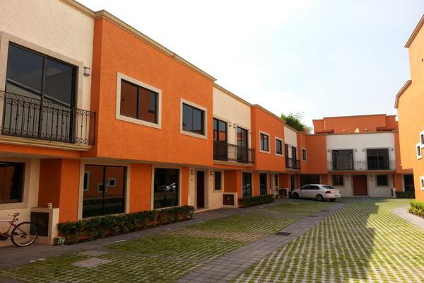 Foto de casa en venta en roman alvarez , san juan tlihuaca, azcapotzalco, df / cdmx, 0 No. 01