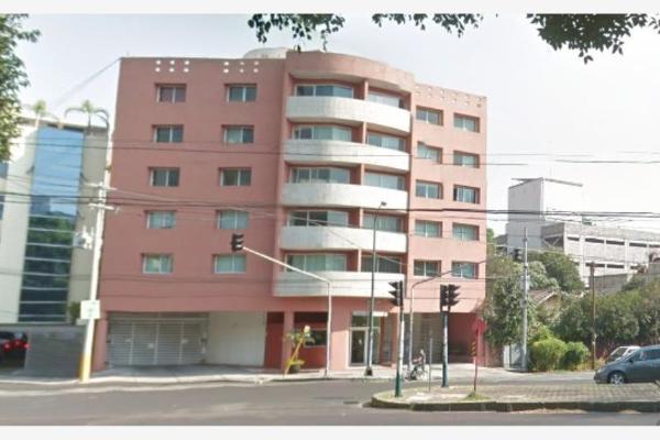 Foto de edificio en venta en romero de terreros 25, del valle centro, benito juárez, df / cdmx, 11433083 No. 03