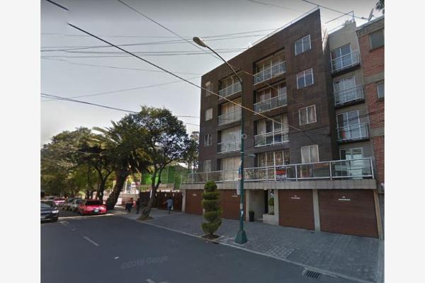 Foto de departamento en venta en romero de terreros 819, del valle centro, benito juárez, df / cdmx, 0 No. 03