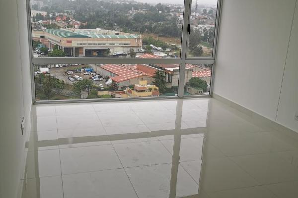 Foto de departamento en renta en rómulo o´farril , olivar de los padres, álvaro obregón, df / cdmx, 10222726 No. 01