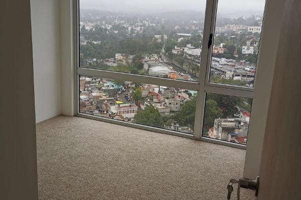 Foto de departamento en renta en rómulo o´farril , olivar de los padres, álvaro obregón, df / cdmx, 10222726 No. 03