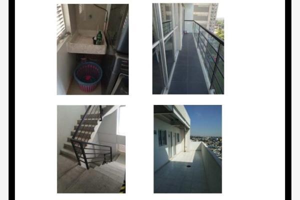 Foto de departamento en renta en romulo o farril 1123, san angel, álvaro obregón, distrito federal, 5668041 No. 01