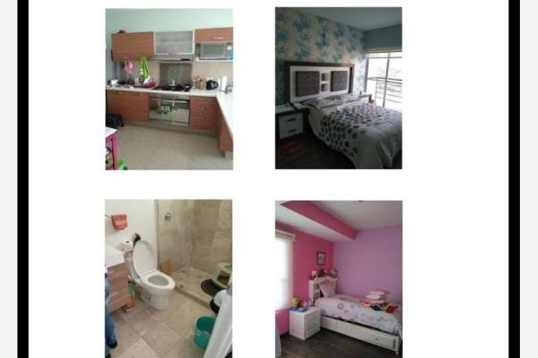 Foto de departamento en renta en romulo o farril 1123, san angel, álvaro obregón, distrito federal, 5668041 No. 02