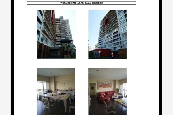 Foto de departamento en renta en romulo o farril 1123, san angel, álvaro obregón, distrito federal, 5668041 No. 03