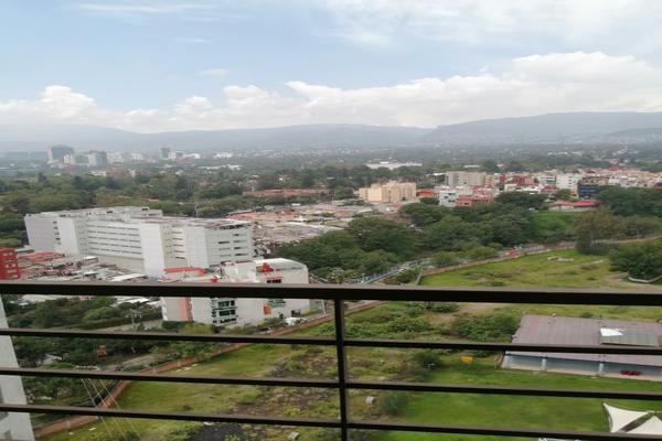 Foto de departamento en renta en romulo o farrill 468, olivar de los padres, álvaro obregón, df / cdmx, 0 No. 08
