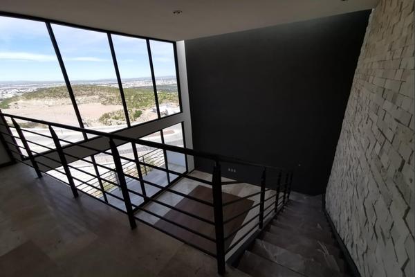 Foto de casa en venta en roncesvalles (fracc. villandares) , desarrollo del pedregal, san luis potosí, san luis potosí, 5818591 No. 02