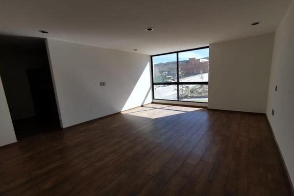 Foto de casa en venta en roncesvalles (fracc. villandares) , desarrollo del pedregal, san luis potosí, san luis potosí, 5818591 No. 03